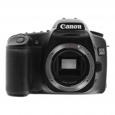 Canon EOS 30D schwarz - neu