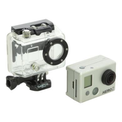 Go Pro HD HERO2 argent - Neuf