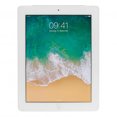 Apple iPad Air 2 WLAN + LTE (A1567) 64 GB Silber - gut
