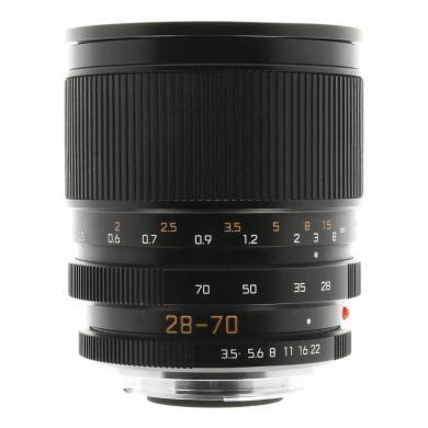 Leica 28-70mm 1:3.5-4.5 Vario-Elmar-R schwarz - neu