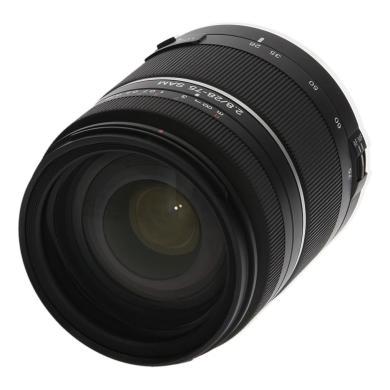 Sony 28-75mm 1:2.8 AF SAM (SAL2875) noir - Neuf