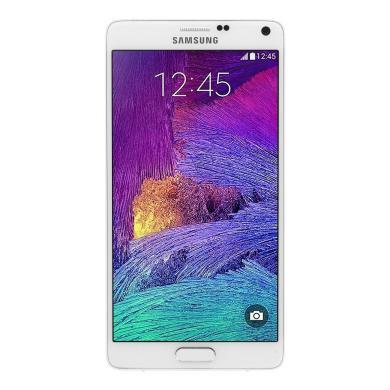 Samsung Galaxy Note 4 (SM-N910F) 32 GB frost blanco - nuevo