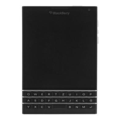 BlackBerry Passport 32Go noir - Neuf