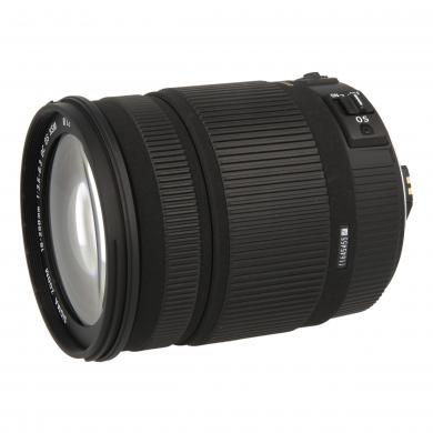 Sigma pour Pentax 18-250mm 1:3.5-6.3 AF DC OS HSM noir - Neuf
