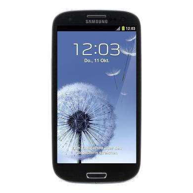 Samsung Galaxy S3 Neo I9301I 16GB metallic blue - neu