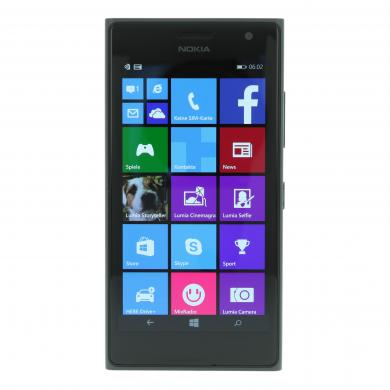 Nokia Lumia 735 8 GB gris - buen estado