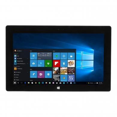 Microsoft Surface 2 32 GB Silber - gut