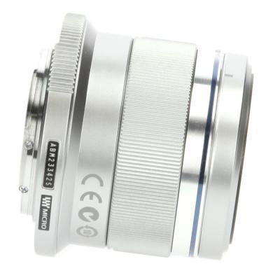 Olympus Zuiko Digital 17mm 1:1.8 Schwarz - neu
