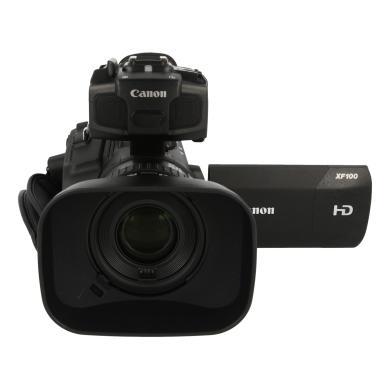 Canon XF100 negro - nuevo