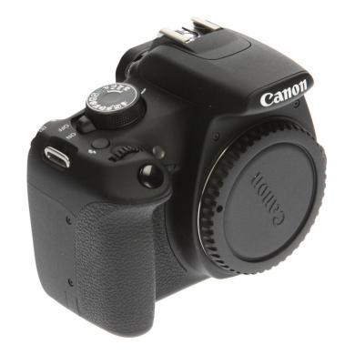 Canon EOS 1200D Schwarz - neu