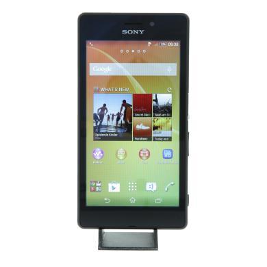 Sony Xperia M2 Aqua noir - Neuf