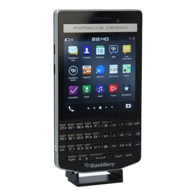 BlackBerry Porsche Design P'9983 64 GB negro - nuevo