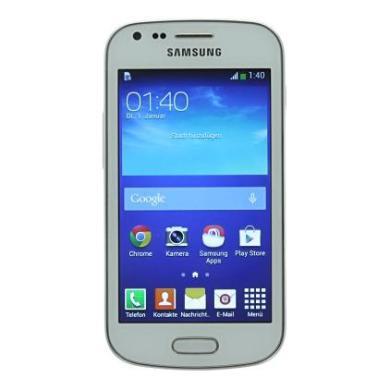 Samsung Galaxy Trend Plus S7580 4 GB weiß - neu