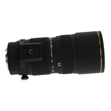 Tokina 80-200mm 1:2.8 AT-X Pro für Sony & Minolta  schwarz - neu