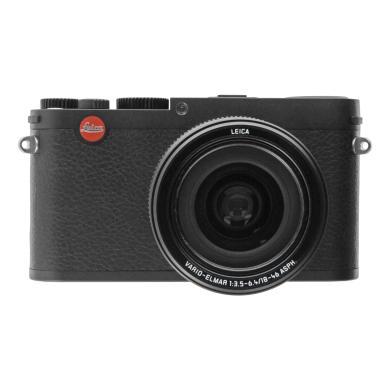 Leica X Vario noir - Neuf