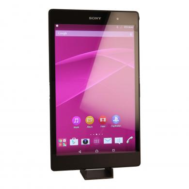 Sony Xperia Tablet Z3 compact WiFi + 4G (SGP621) 16 Go noir - Comme neuf