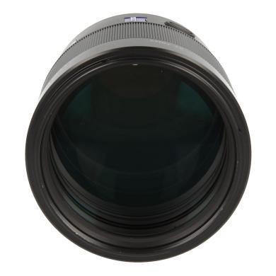 Sony 135mm 1:1.8 noir - Neuf