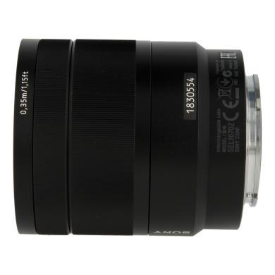 Sony 16-70mm 1:4.0 ZA OSS noir - Neuf