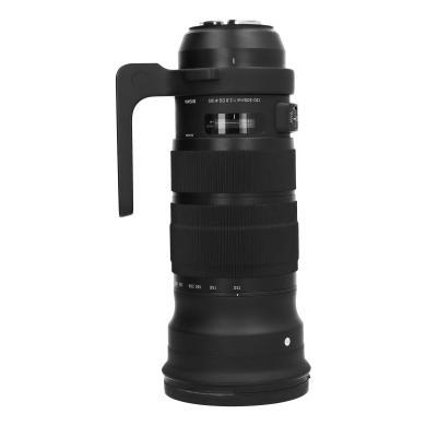 Sigma 120-300mm 1:2.8 DG OS HSM Sports für Canon negro - nuevo