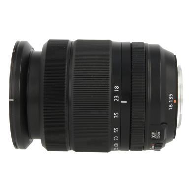 Fujifilm XF 18-135mm 1:3.5-5.6 R LM OIS WR noir - Neuf