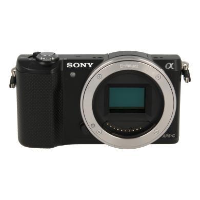Sony Alpha 5000 (sans objectif) noir - Neuf