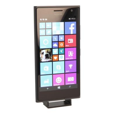 Nokia Lumia 730 Dual Sim grau - neu