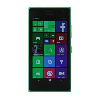 Nokia Lumia 730 Dual Sim grün - neu