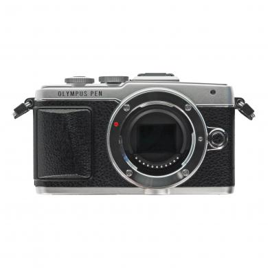 Olympus PEN E-PL7 Silber - sehr gut