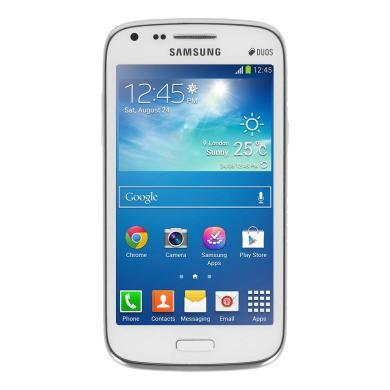 Samsung Galaxy Core DuoS i8262 weiß - neu