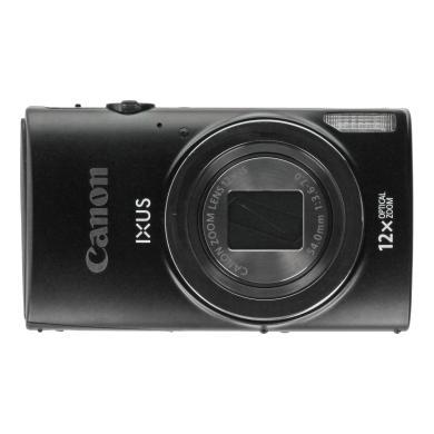 Canon Ixus 265 HS negro - nuevo