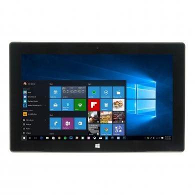 Microsoft Surface Pro 2 128 GB Schwarz - gut