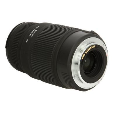 Sigma 70-300mm 1:4.0-5.6 AF DG OS para Canon negro - nuevo