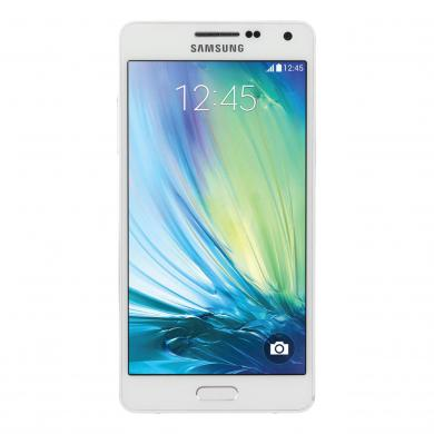 Samsung Galaxy A5 16 GB pearl blanco - buen estado