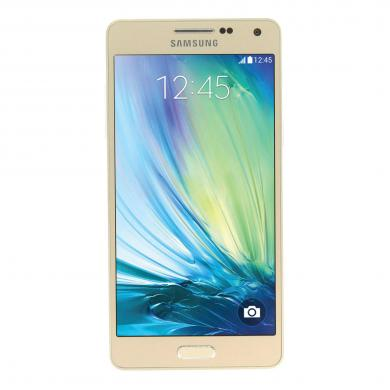 Samsung Galaxy A5 16Go or - Comme neuf