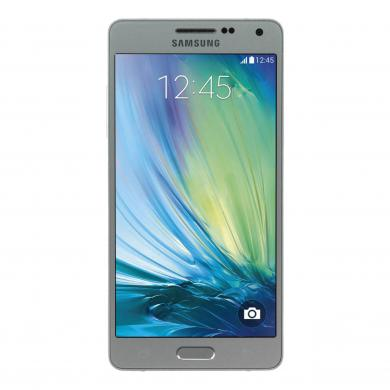Samsung Galaxy A5 16Go argent/platine - Comme neuf