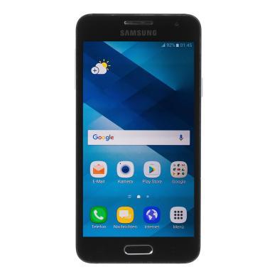Samsung Galaxy A3 16 GB negro - nuevo