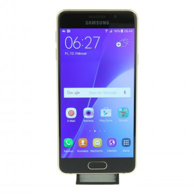 Samsung Galaxy A3 16 Go or - Neuf