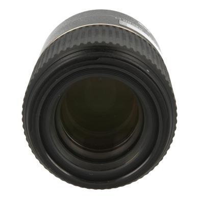Tamron 90mm 1:2.8 Macro 1:1 Di VC USD für Nikon Schwarz - neu