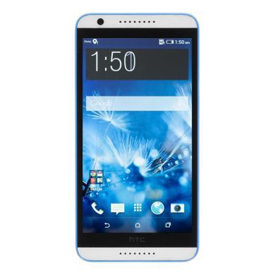 HTC Desire 820 16Go blanc bleu - Neuf