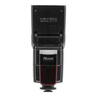 Nissin Speedlite Di866 para Nikon negro - nuevo