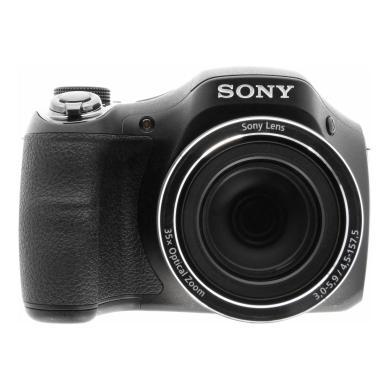 Sony Cyber-shot DSC H300 noir - Neuf