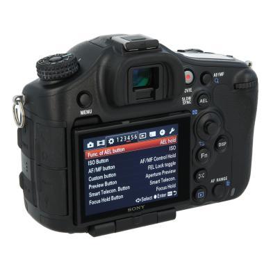 Sony Alpha 99 / SLT-A99 Schwarz - neu