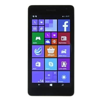 Microsoft Lumia 535 Dual Sim 8GB blanco - nuevo