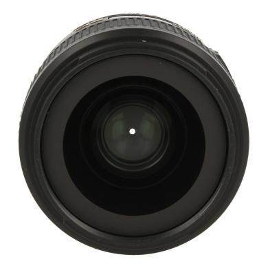 Nikon 35mm 1:1.8 AF-S G ED NIKKOR Schwarz - neu