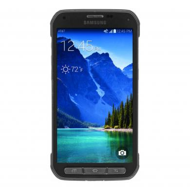 Samsung Galaxy S5 Active 16Go vert - Comme neuf