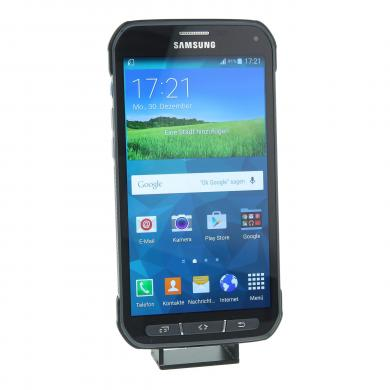 Samsung Galaxy S5 Active 16GB gris plata - buen estado