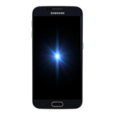 Samsung Galaxy S6 (SM-G920F) 64 GB negro - nuevo