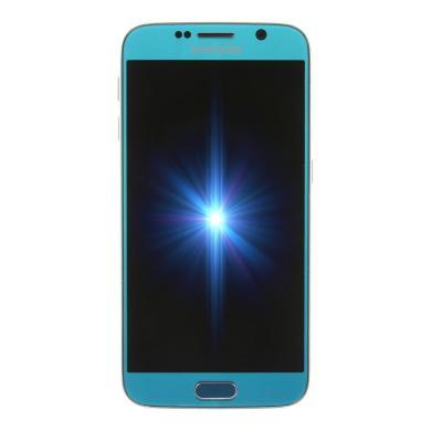 Samsung Galaxy S6 (SM-G920F) 64 GB Blau - neu
