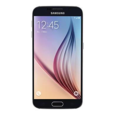 Samsung Galaxy S6 (SM-G920F) 128 GB negro - nuevo