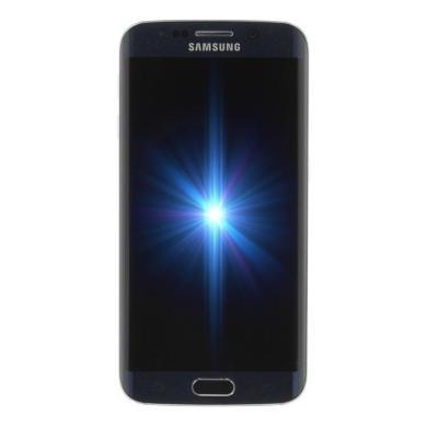 Samsung Galaxy S6 Edge (SM-G925F) 32 GB negro - nuevo
